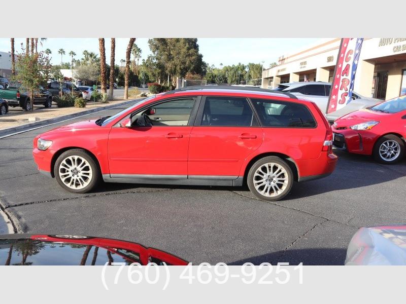 Volvo V50 2005 price $4,499