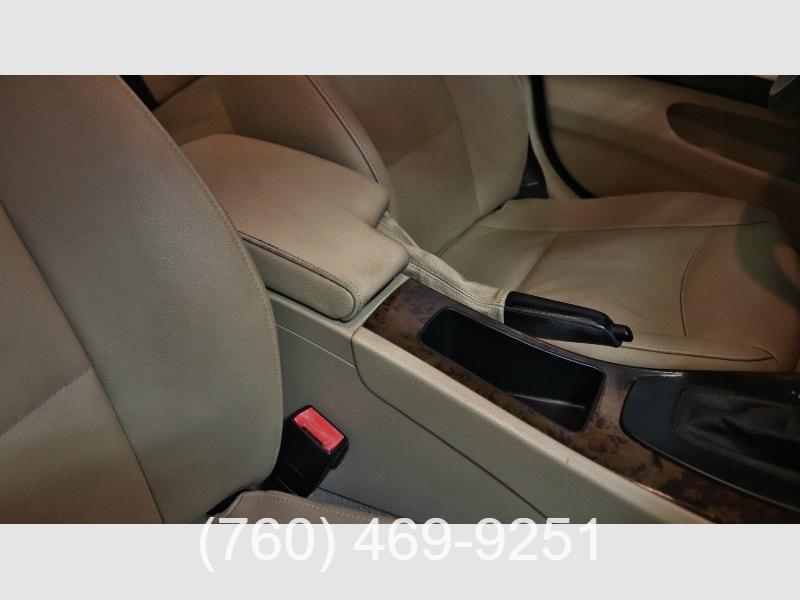 BMW 3-Series 2008 price $4,999