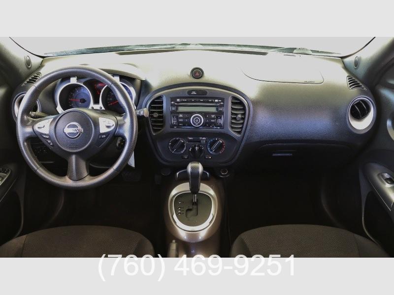 Nissan JUKE 2011 price $6,999