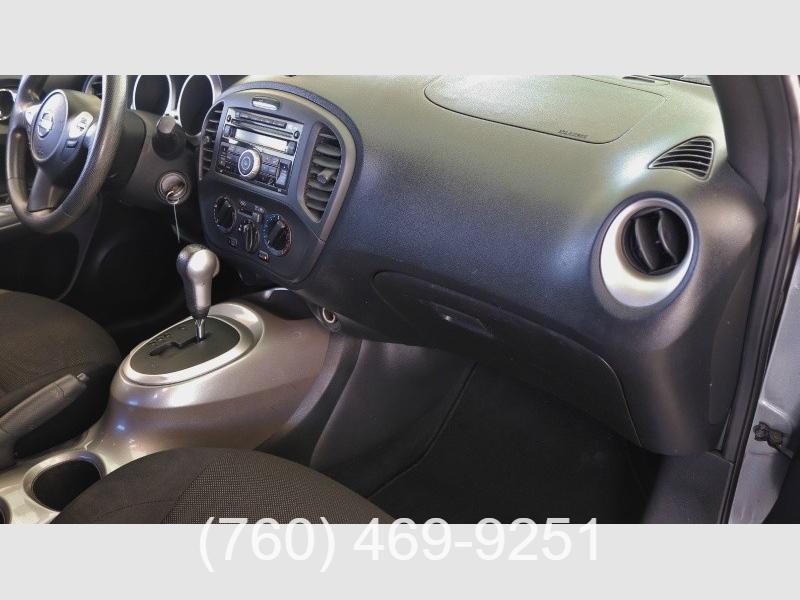 Nissan JUKE 2011 price $5,999