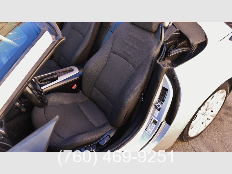 BMW Z4 2008 price $7,499