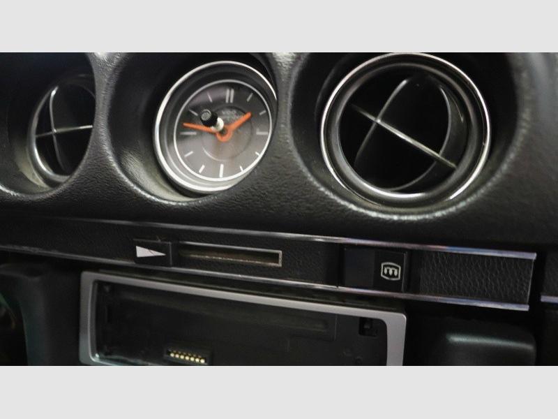 Mercedes-Benz SL-Class 1973 price $9,999