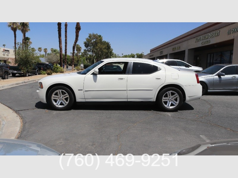 Dodge Charger 2007 price $6,499
