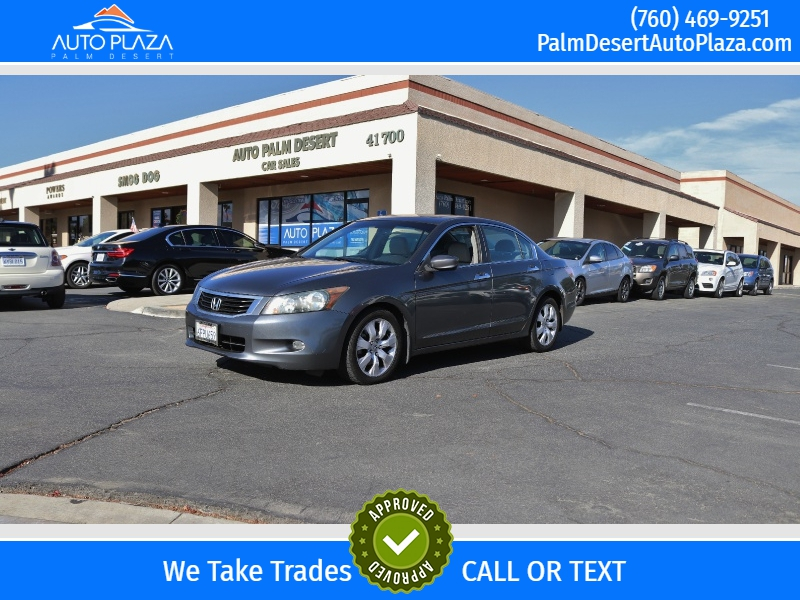 Honda Accord Sdn 2008 price $6,999