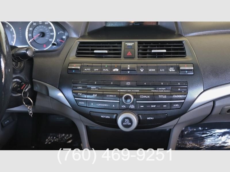 Honda Accord Sdn 2008 price $6,999
