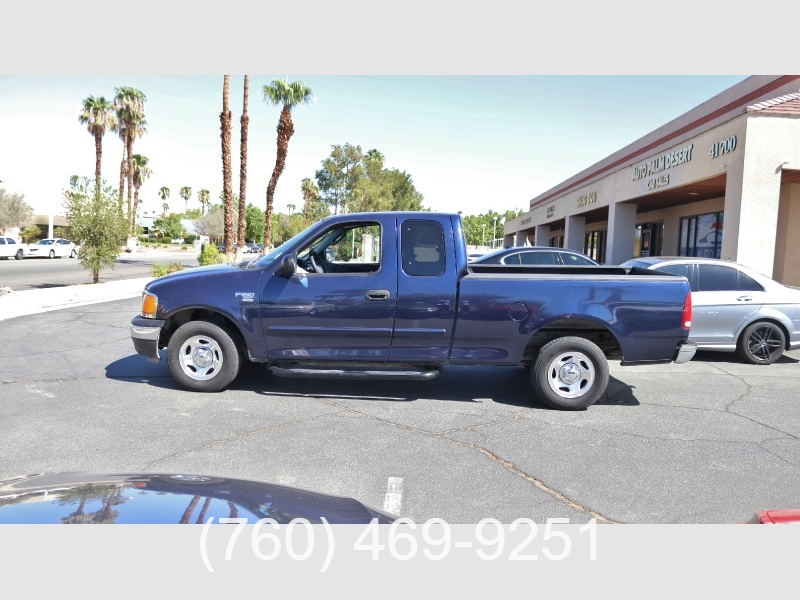 Ford F-150 Heritage 2004 price $6,499
