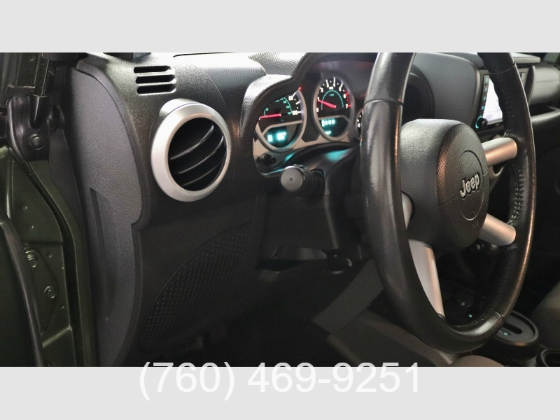 Jeep Wrangler 2008 price $18,999