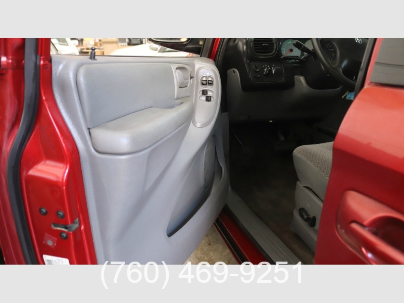 Dodge Grand Caravan 2006 price $1,999