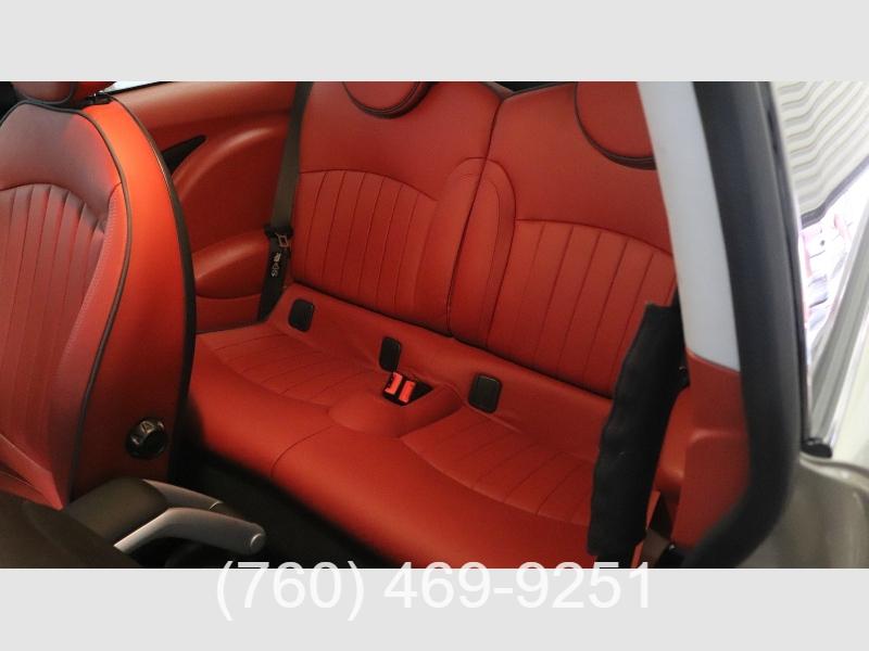 Mini Cooper Hardtop 2008 price $6,999