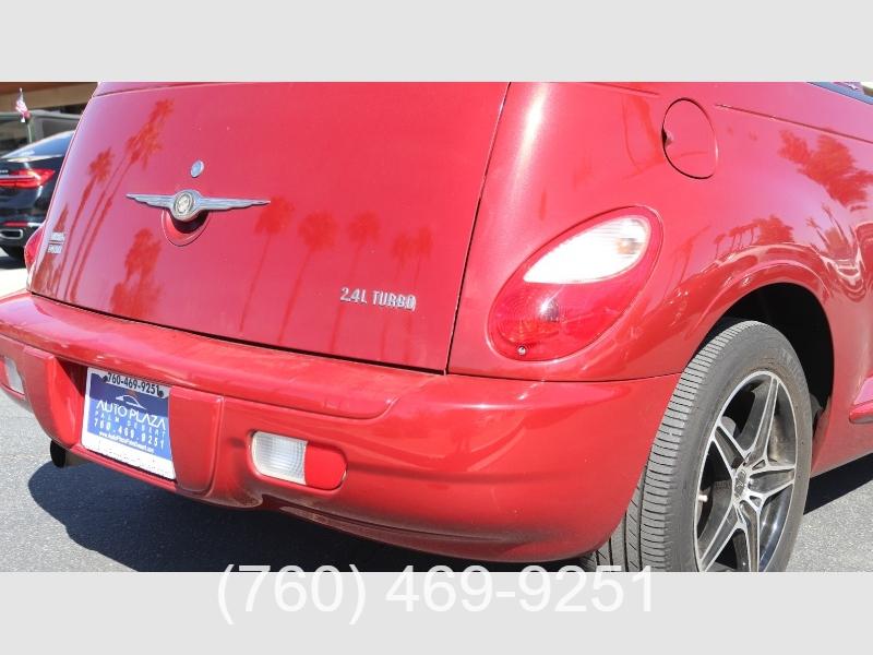 Chrysler PT Cruiser 2006 price $3,999