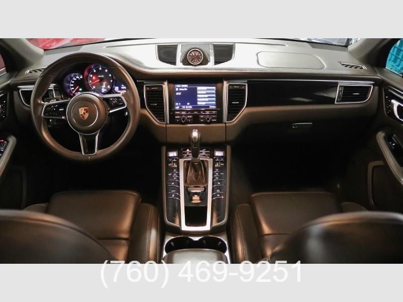 Porsche Macan 2015 price $31,999