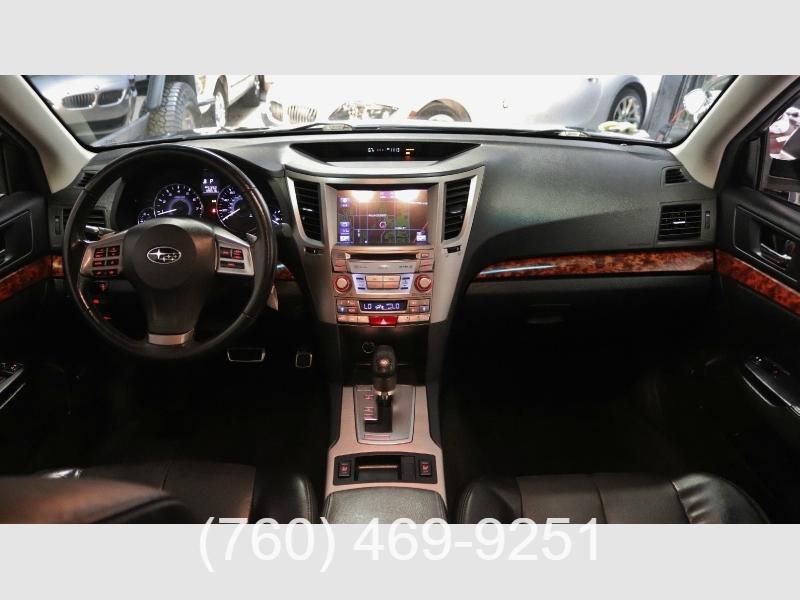 Subaru Legacy 2012 price $9,999
