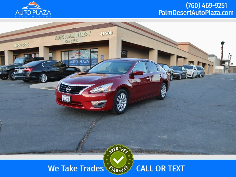 Nissan Altima 2013 price $9,999