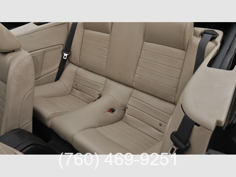 Ford Mustang 2010 price $8,999