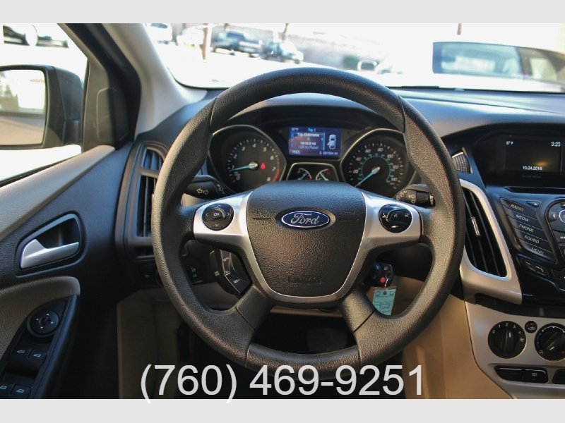 Ford Focus 2014 price $7,999