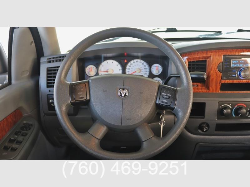 Dodge Ram 1500 2006 price $8,999