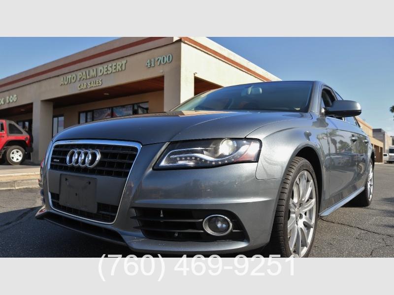 Audi A4 2012 price $12,999