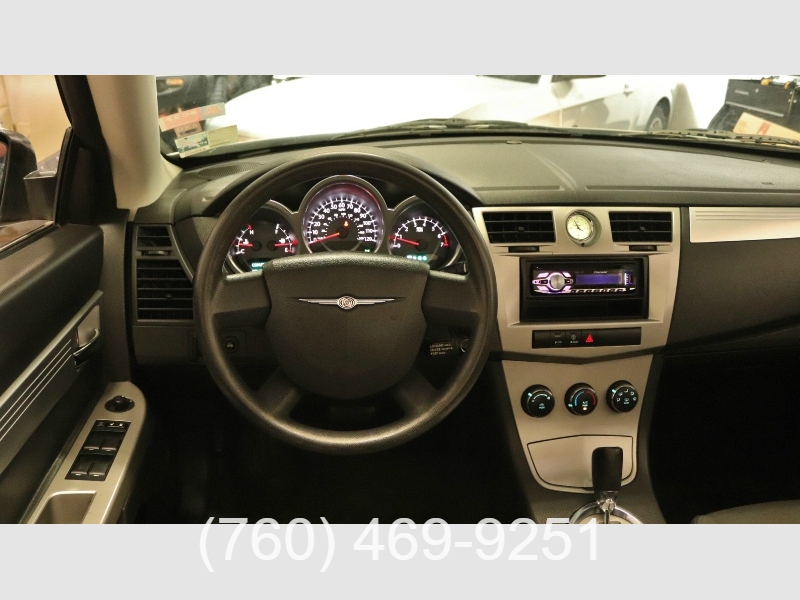 Chrysler Sebring 2010 price $5,999
