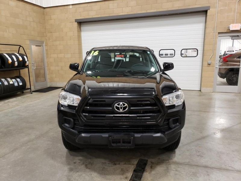 Toyota Tacoma 2016 price CALL FOR PRICE