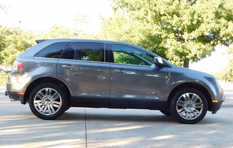 Lincoln MKX 2010 price $6,391