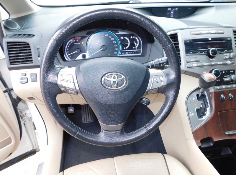 Toyota Venza 2009 price $9,390