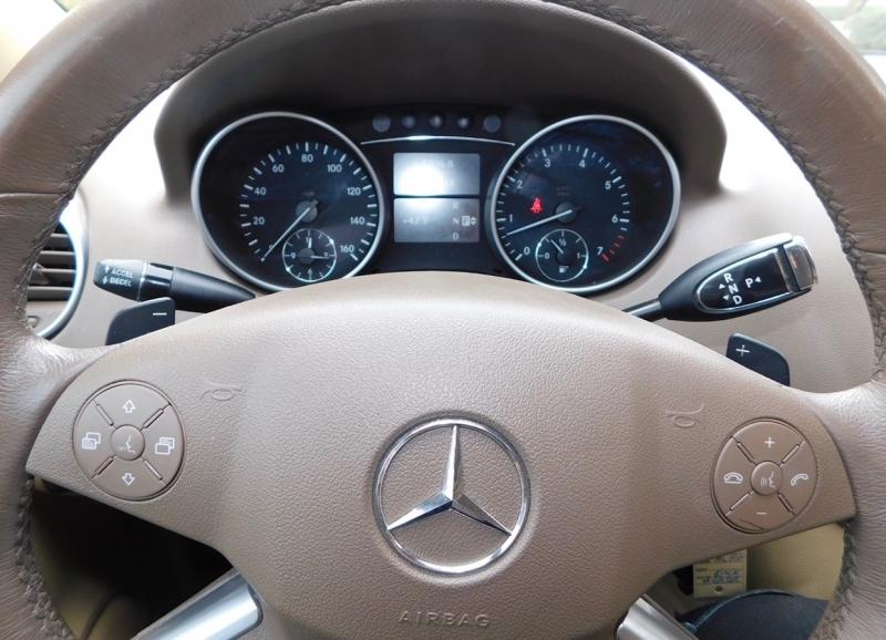 Mercedes-Benz M-Class 2009 price $8,491