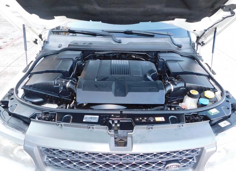 Land Rover Range Rover Sport 2011 price $10,990