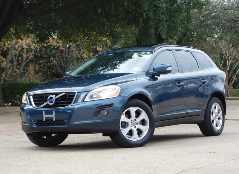 Volvo XC60 2010 price $5,991