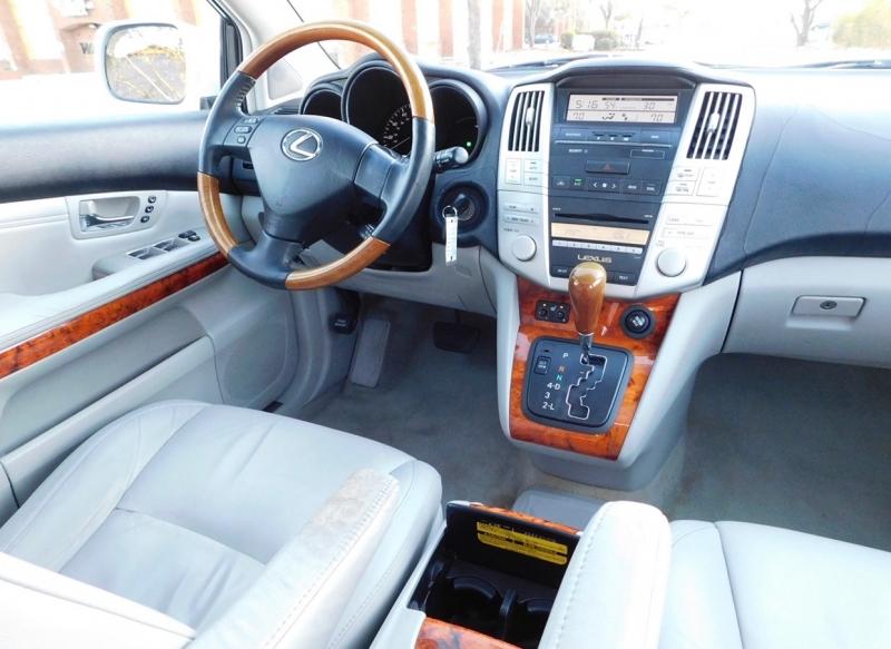 Lexus RX 350 2008 price $4,990
