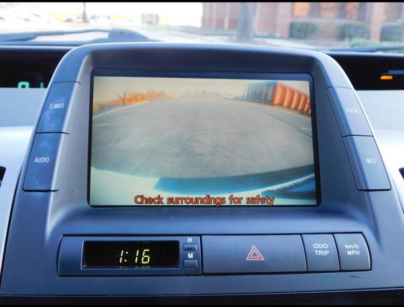 Toyota Prius 2008 price $5,690