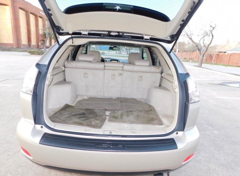 Lexus RX 350 2008 price $7,990