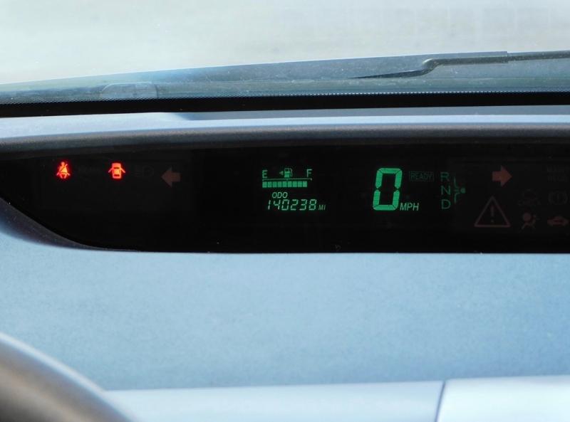Toyota Prius 2005 price $3,500