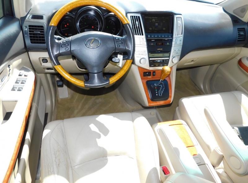 Lexus RX 400h 2008 price $6,990