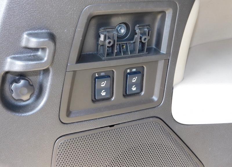 Toyota Sequoia 2008 price $11,790