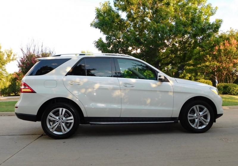 Mercedes-Benz M-Class 2013 price $15,790