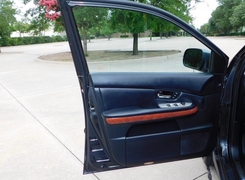 Lexus RX 400h 2008 price $7,990