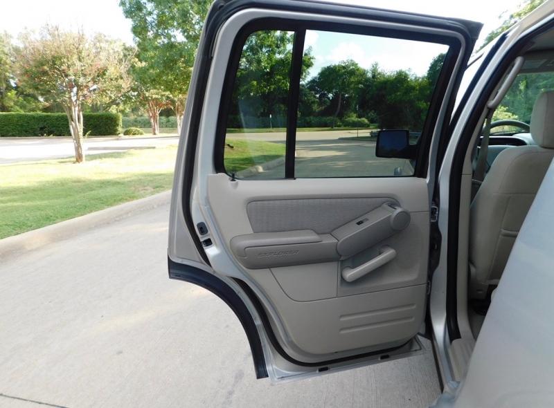Ford Explorer 2007 price $6,490
