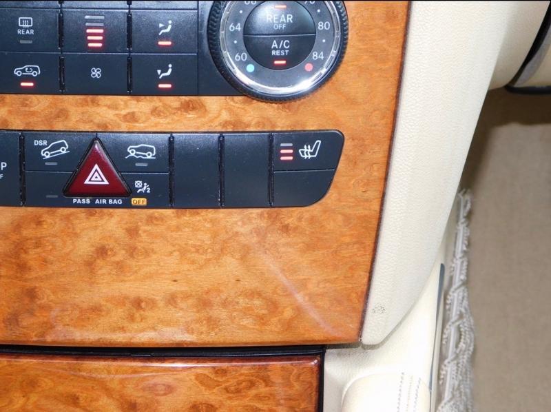 Mercedes-Benz M-Class 2008 price $7,990