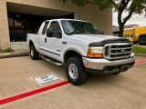 Ford Super Duty F-250 2000