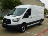 Ford Transit Van 2018