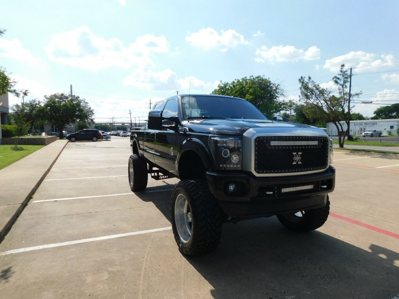 Ford Super Duty F-250 SRW 2013 price $42,900