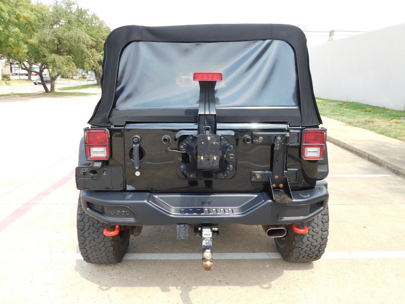 Jeep Wrangler Unlimited 2014 price $26,990