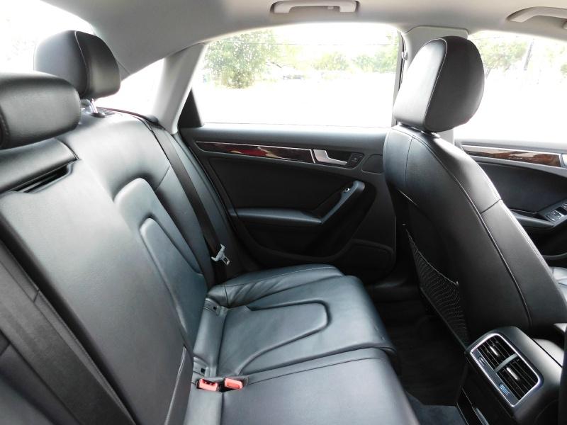 Audi A4 2015 price $17,990