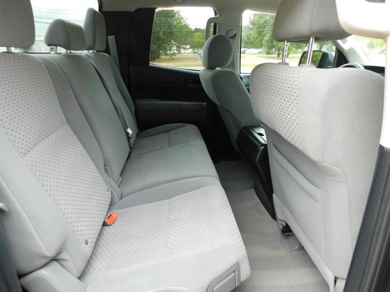 Toyota Tundra 2WD Truck 2011 price $14,990
