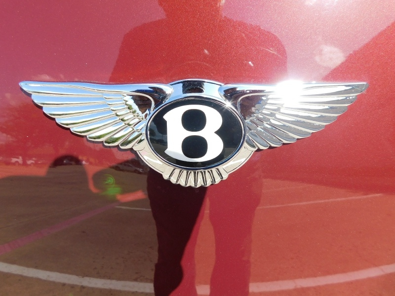 Bentley Continental GT 2013 price $67,990