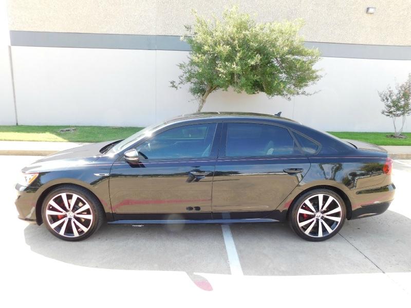 Volkswagen Passat 2018 price $20,990