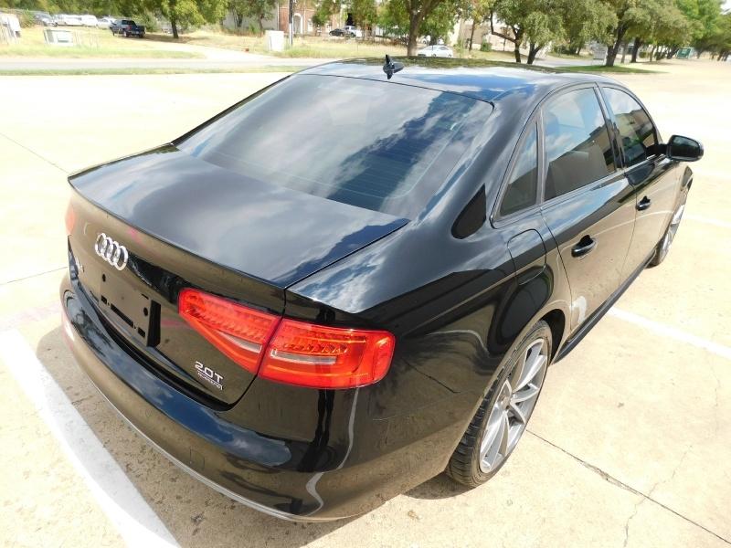 Audi A4 2016 price $18,990