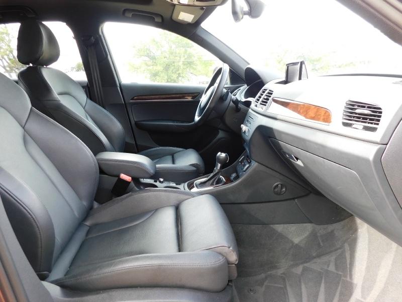 Audi Q3 2018 price $23,990