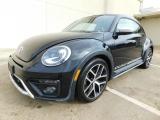Volkswagen Beetle Coupe 2016