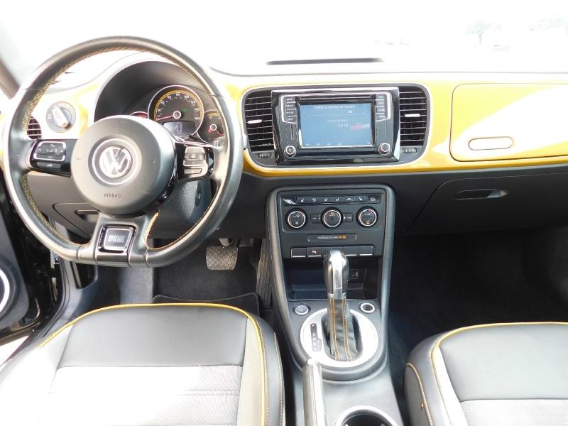 Volkswagen Beetle Coupe 2016 price $15,990